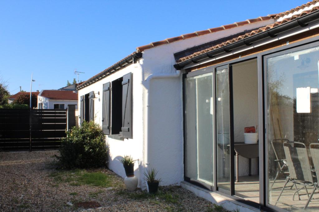 Maison Vaux Sur Mer 4 pièce(s) 68 m2