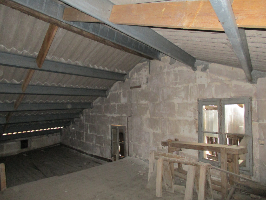 Maison Jonzac 2 pièce(s) 85 m2