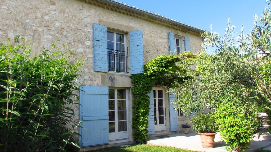 Mas Saint Remy De Provence 7 pièce(s) 250 m2