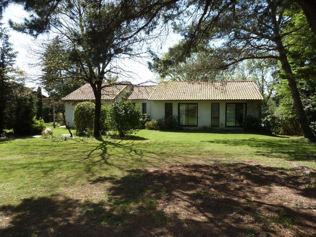 Maison plain-pied 150 m²