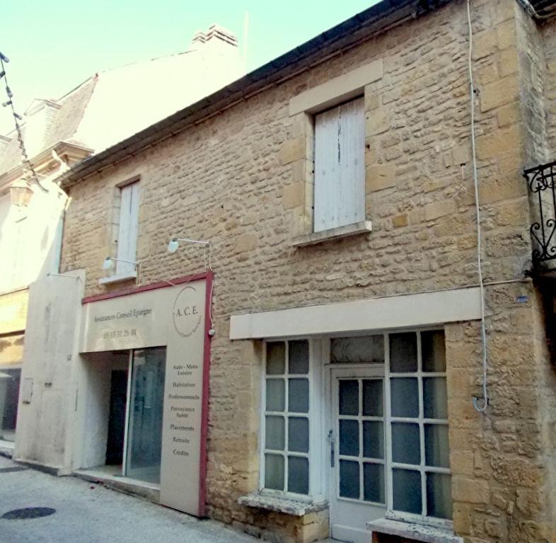 Maison Salignac Eyvigues 4 pièce(s) 100 m2