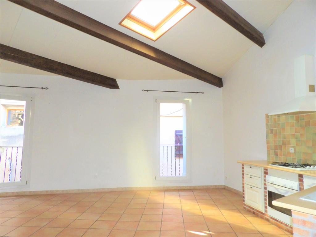 Maison Aspiran 3 pièce(s) 42 m2