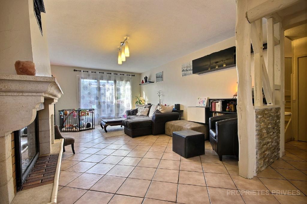 Maison Chevilly 101.30 m2