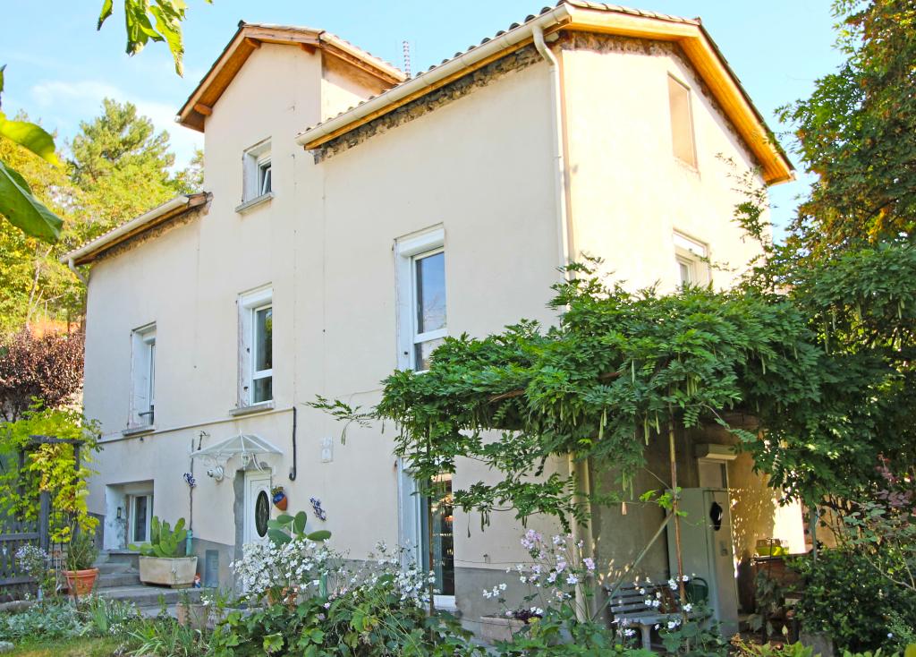 Maison Digne Les Bains 6 pièces 4 chambres 130 m2