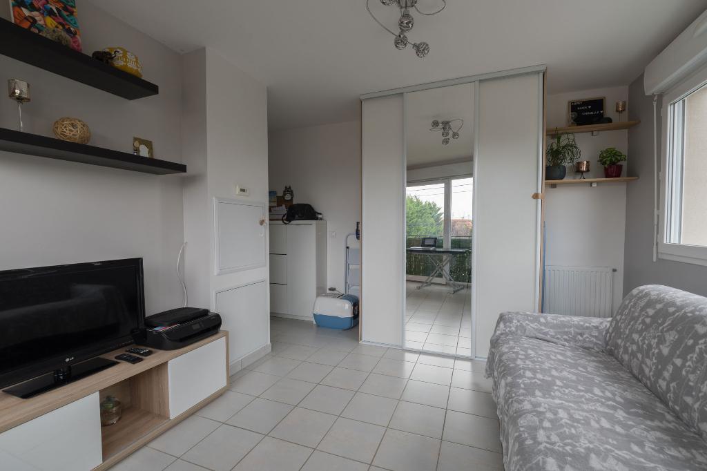 Appartement T1 - 23m2 - VILLEVAUDÉ (77410)