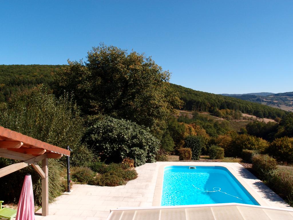 Maison 8 pièce(s) 250 m2 avec piscine