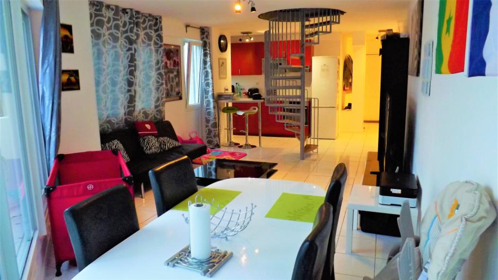 Appartement Herouville Saint Clair 4 pièces 87 m2