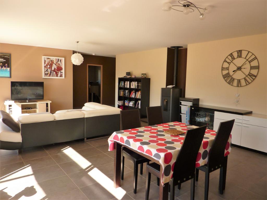 Maison Champigny Le Sec 6 pièce(s) 133 m2