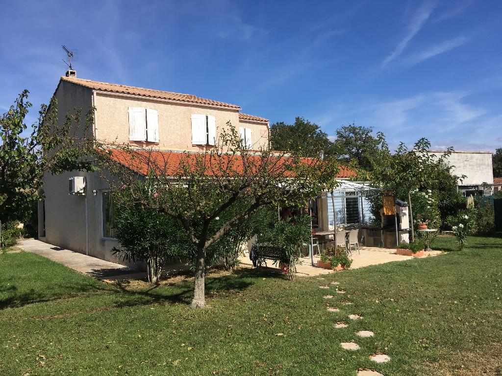 La Crau (83260) magnifique villa
