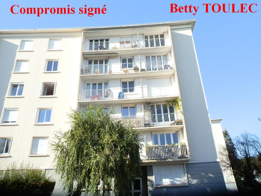 Appartement Nantes 2 pièce(s) 38 m2