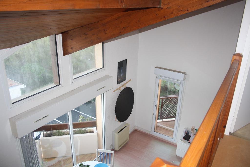 Appartement Vieux Boucau Les Bains 3 pièce(s) 48.86 m2
