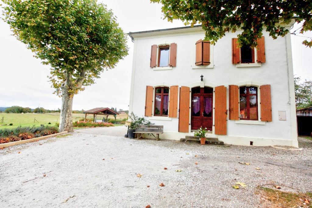 Maison Mirepoix 6 pièce(s) 200 m2