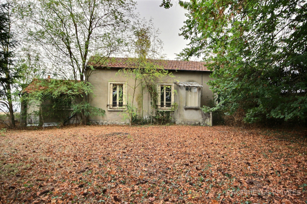 Maison Chevilly 4 pièce(s) 55 m2 sur 1615m2 de terrain