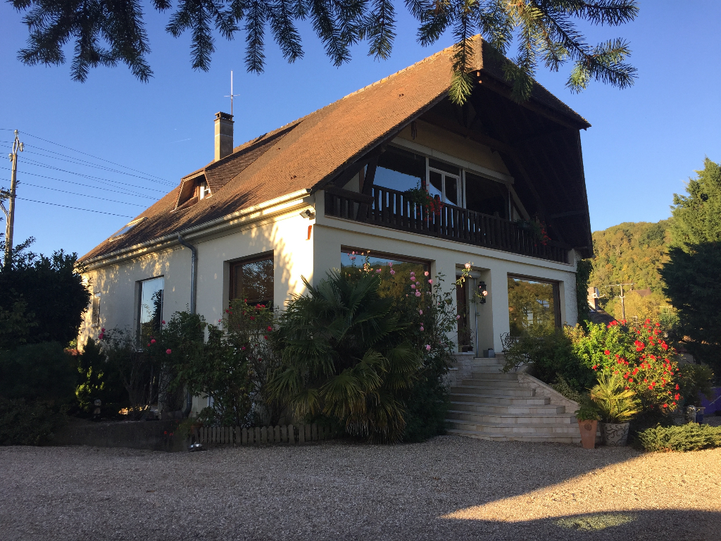 Maison Acquigny 7 pièce(s) 255 m2 au prix de 519 950 HAI
