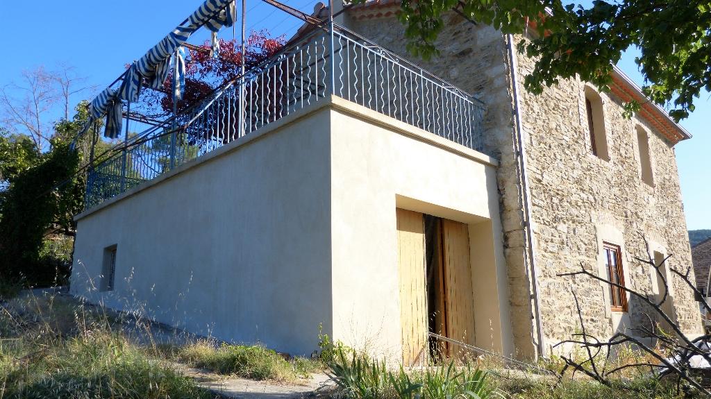 Maison Sainte Cecile D Andorge 7 pièce(s) 150 m2