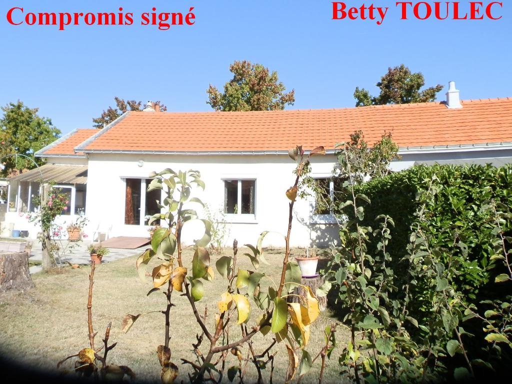 Maison Saint Sebastien Sur Loire 4 pièce(s) 67 m2