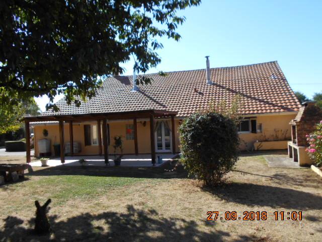 Maison Mougon Thorigne 8 pièce(s) 176 m2