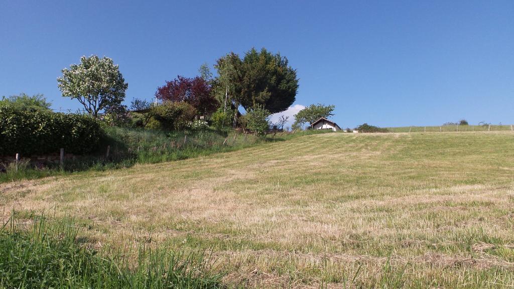 Terrain Iguerande 2405 m2