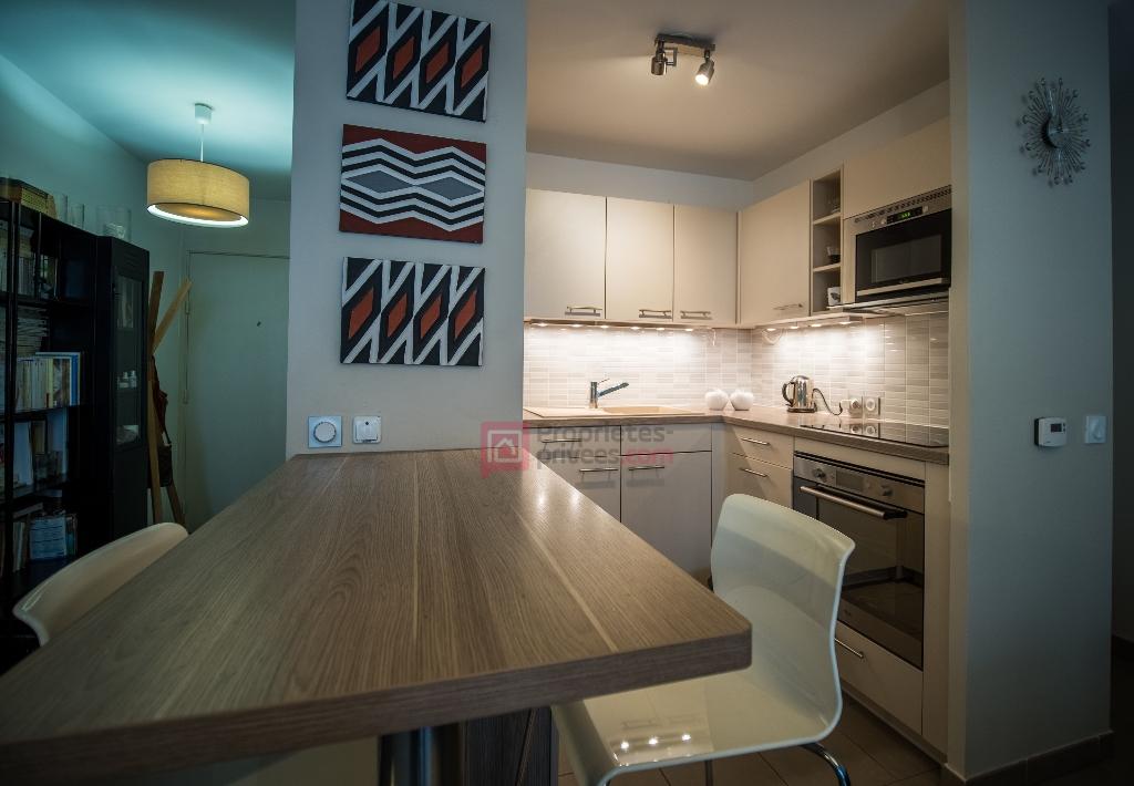 Appartement  3 pièce(s) T3 DUPLEX , 2 grandes Terrasses , Les Grisettes