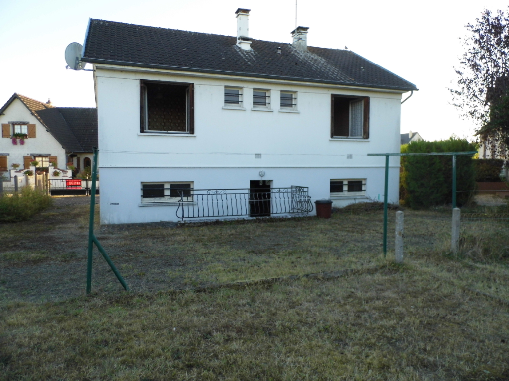 Maison Sully Sur Loire 3 pièce(s) 62 m2