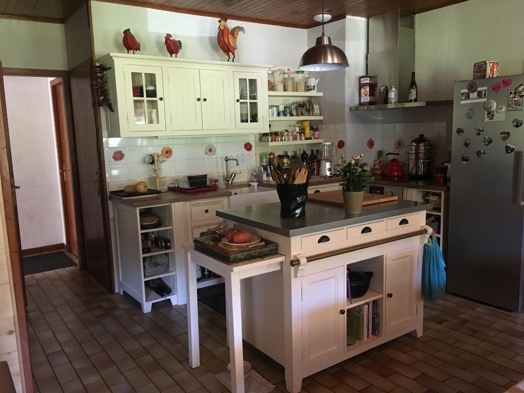 39220 Les Rousses Maison 240 m2 - Belle vue et sans voisins proches