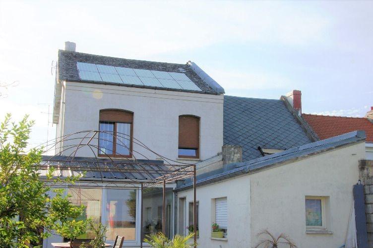 Maison Caudry 6 pièce(s) 113 m2