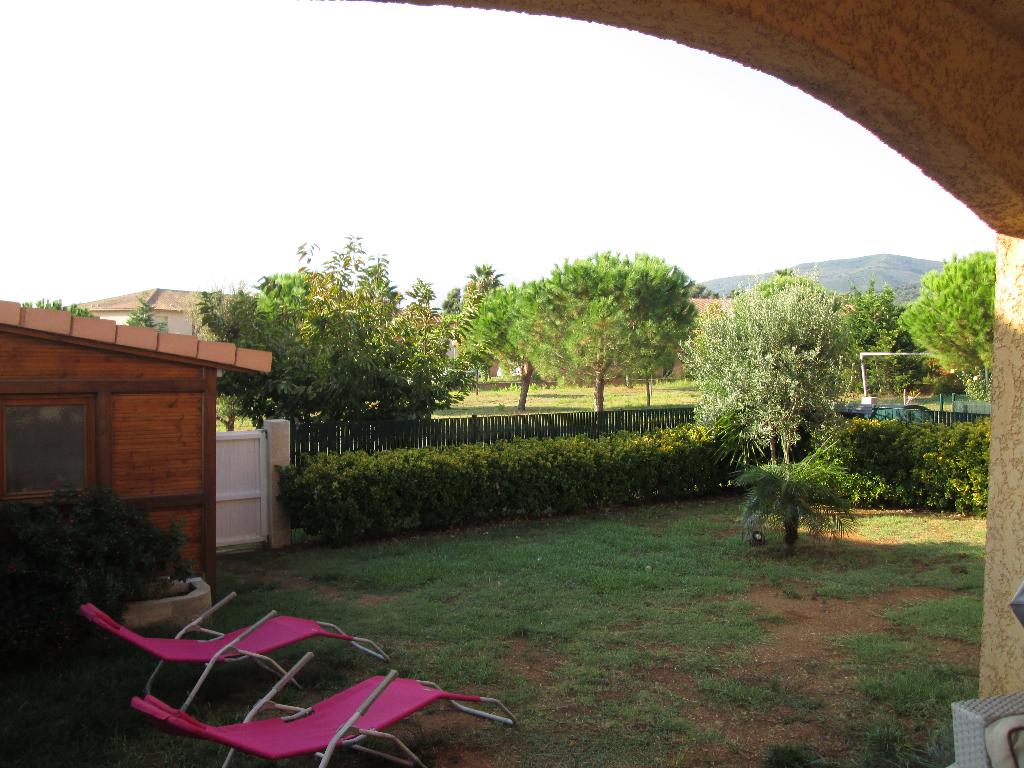 Appartement Borgo 4 pièce(s) 92.51 m2