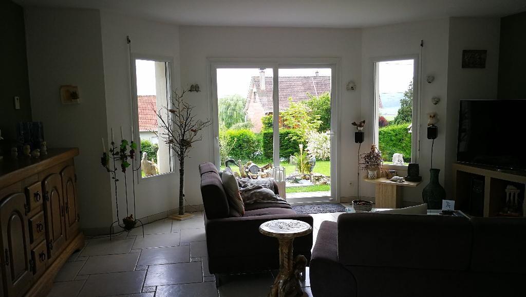 Maison Saint Aubin 5 pièce(s) 156 M²