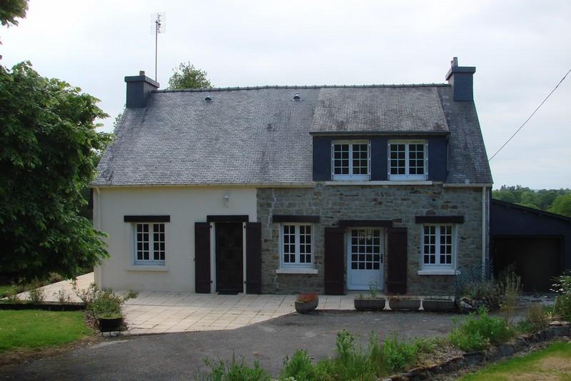 Maison  avec 3 chambres  à la campagne