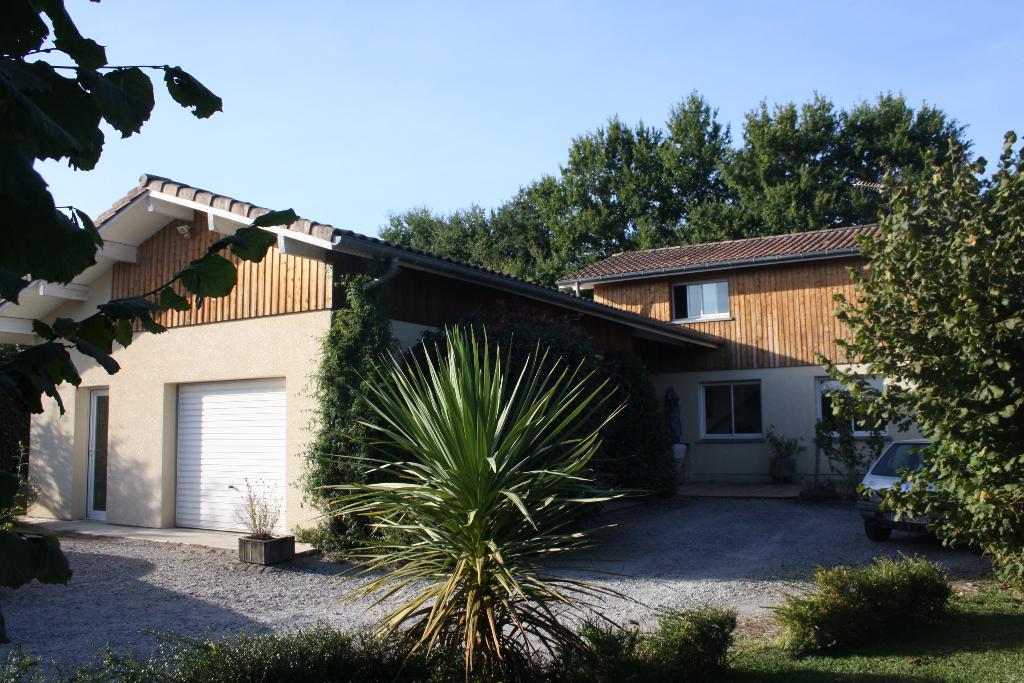 Maison Saint Geours De Maremne 5 pièce(s) 110 m2