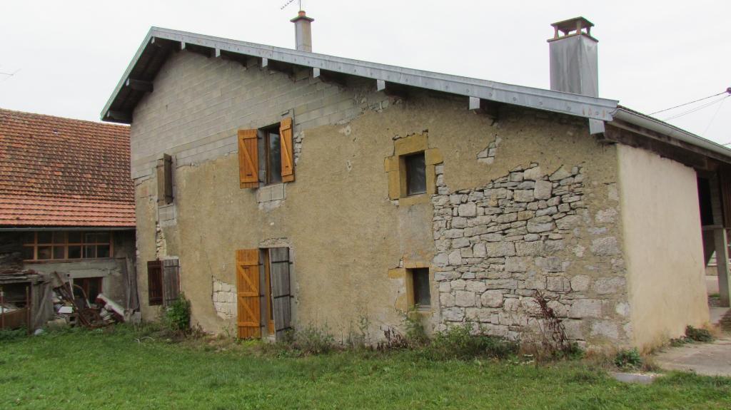 Maison Arsure Arsurette 4 pièce(s) 104 m2