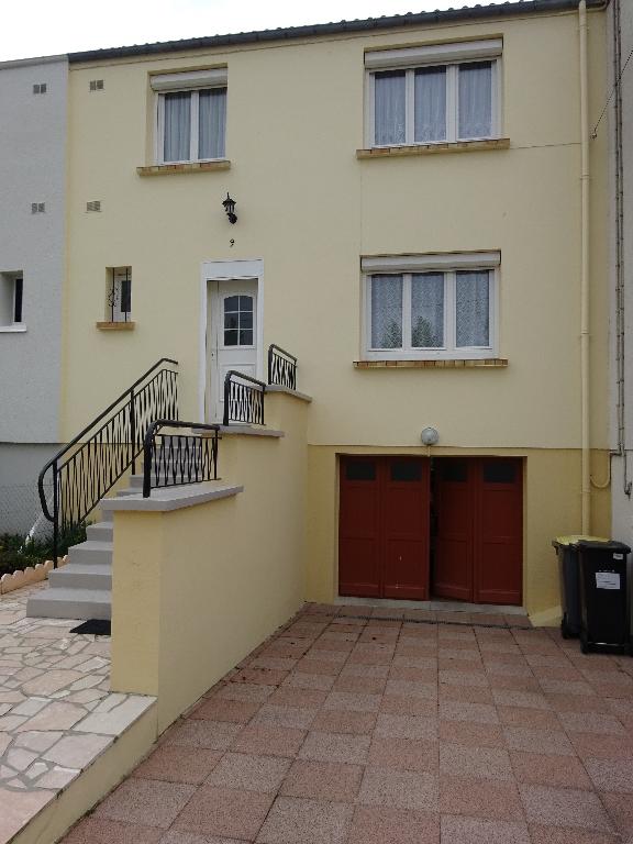 Maison St Sebastien De Morsent 5 pièce(s) 82 m2