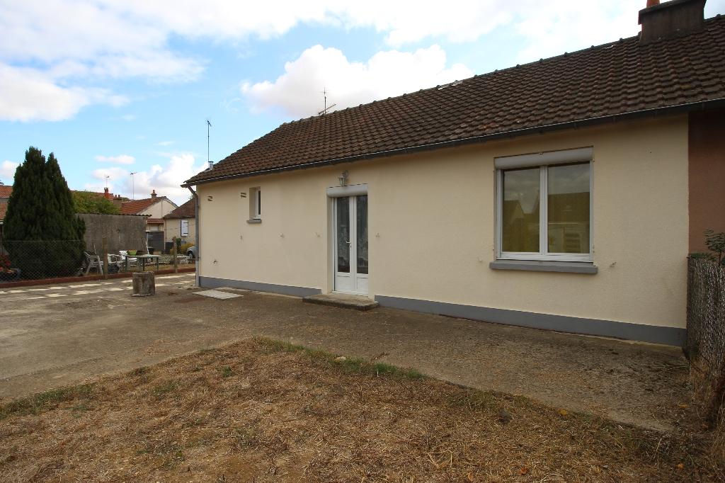 Maison Angerville 4 pièce(s) 70 m2