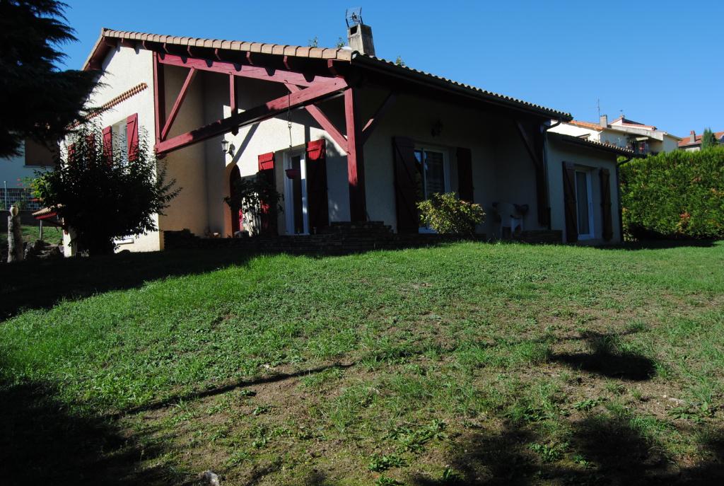 Maison Ceyrat 5 pièce(s) 115 m2
