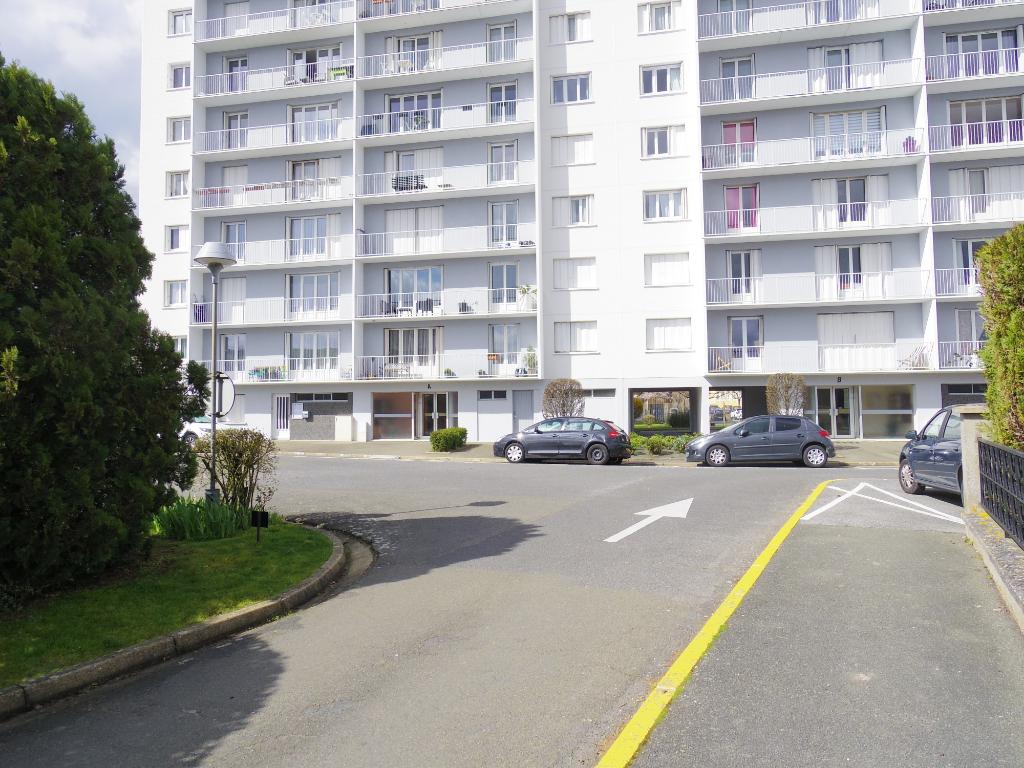 Appartement Chartres 4 pièce(s) 81 m2