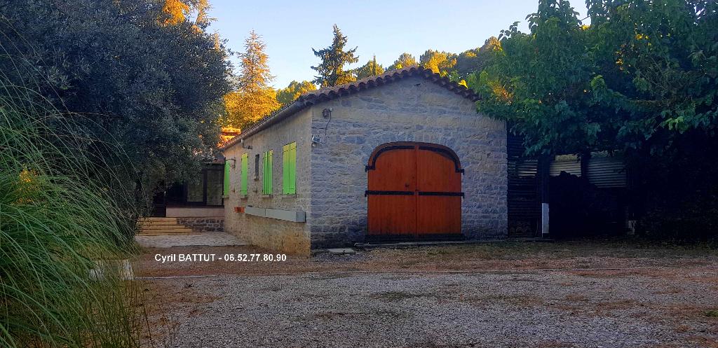 Maison Anduze 7 pièce(s) 122 m2