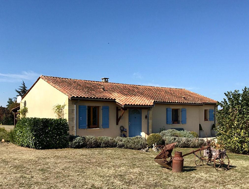 Maison Coux Et Bigaroque Mouzens 5 pièce(s) 103 m2