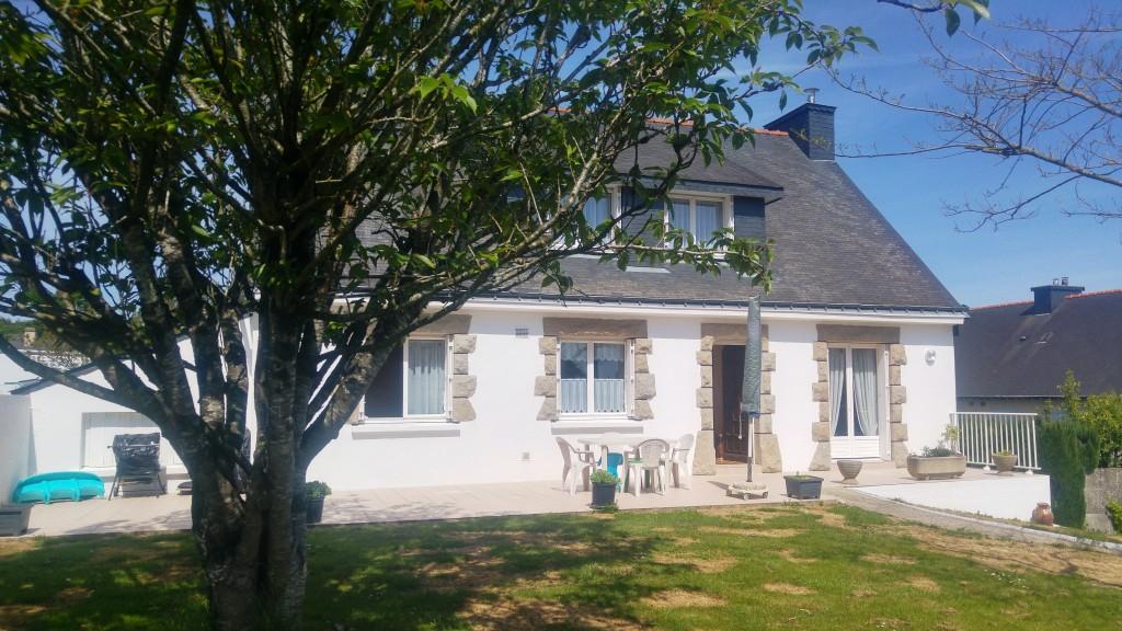 Maison Locmine 170 m2 187 000