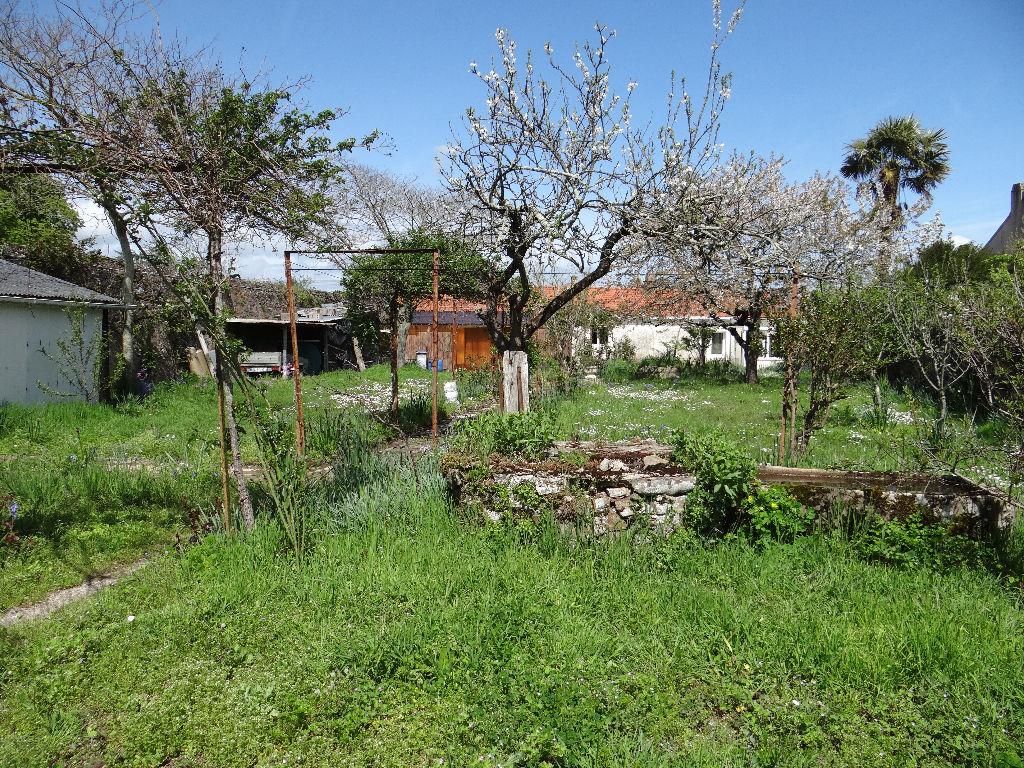 Maison Paimboeuf 4 pièce(s) 61 m2