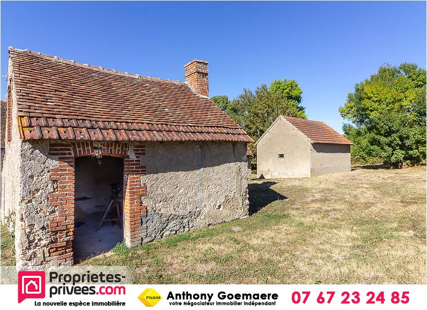 Maison La Chapelle Montmartin 3 pièces 100 m2