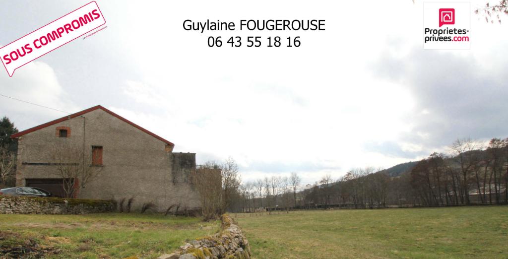 Lot de 2 maisons Saint Antheme 8 pièce(s) 174.41 m2