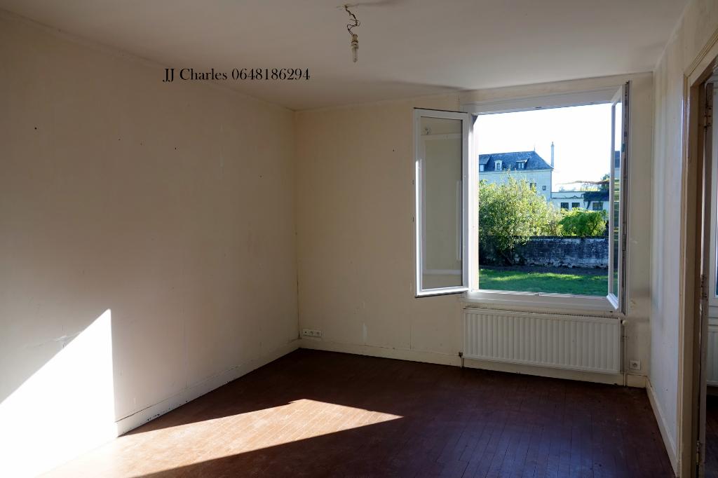 Vente maison 120 m varennes sur loire 49730 - Vente de garage varennes ...
