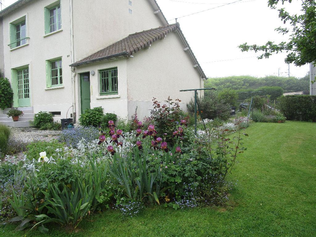Maison Bayeux 5 pièce(s) 90 m2