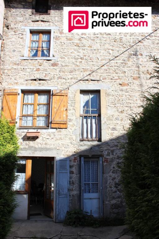 Maison Saint Antheme 6 pièce(s) 96 m2