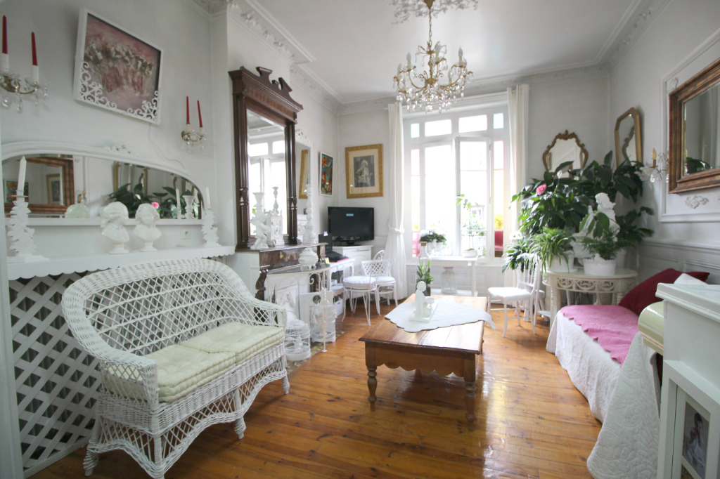 Appartement Saint Etienne 3 pièce(s) 69.77 m2