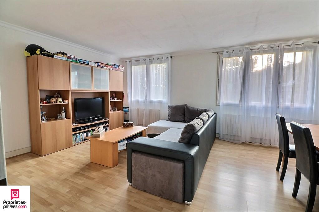 ACHERES (78260) - Appartement 4 Pièces 64 m2