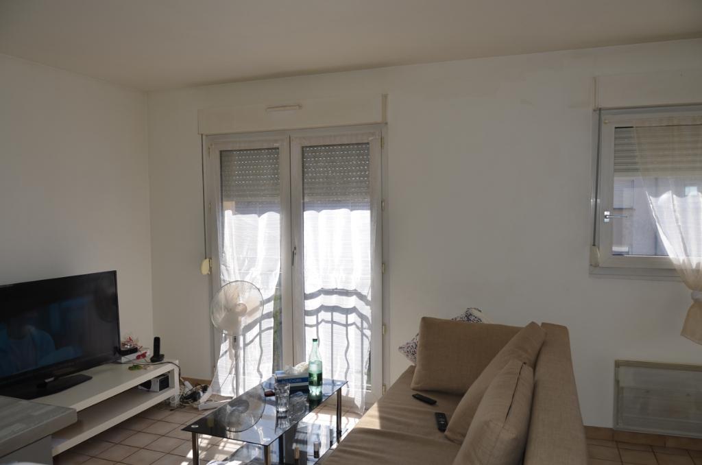 91700 - Appartement Sainte Geneviève des Bois 2 pièce(s) en Duplex 42 m2