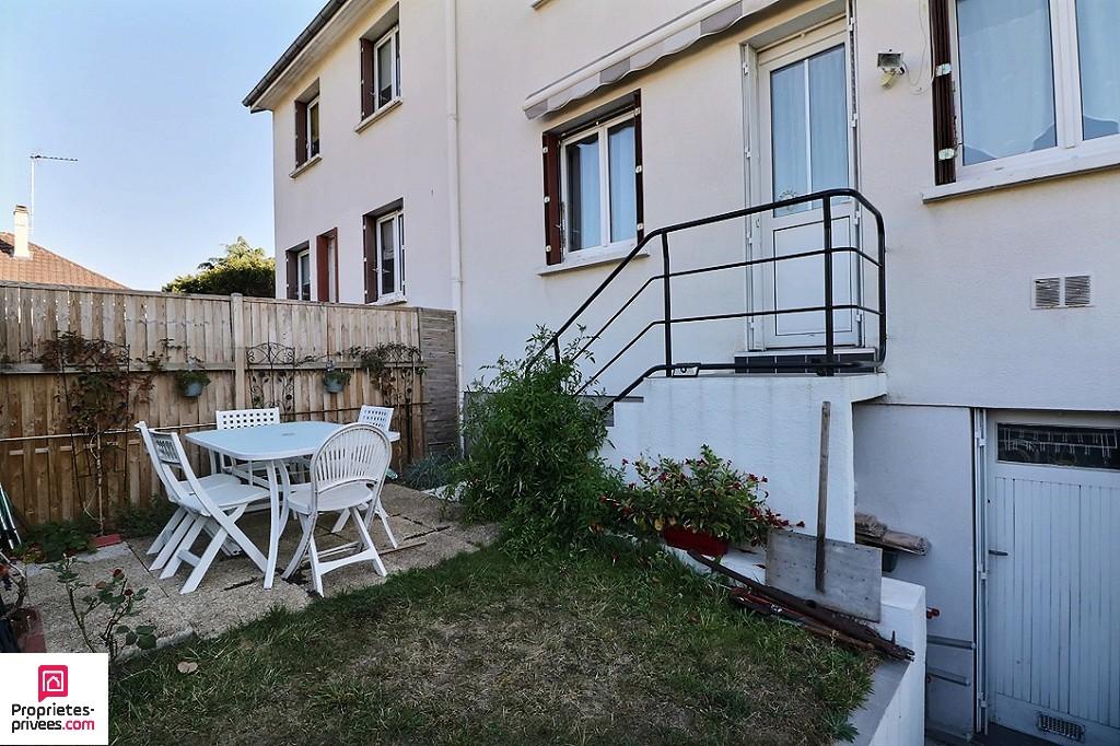 Maison Acheres 4 pièce(s) 66 m2