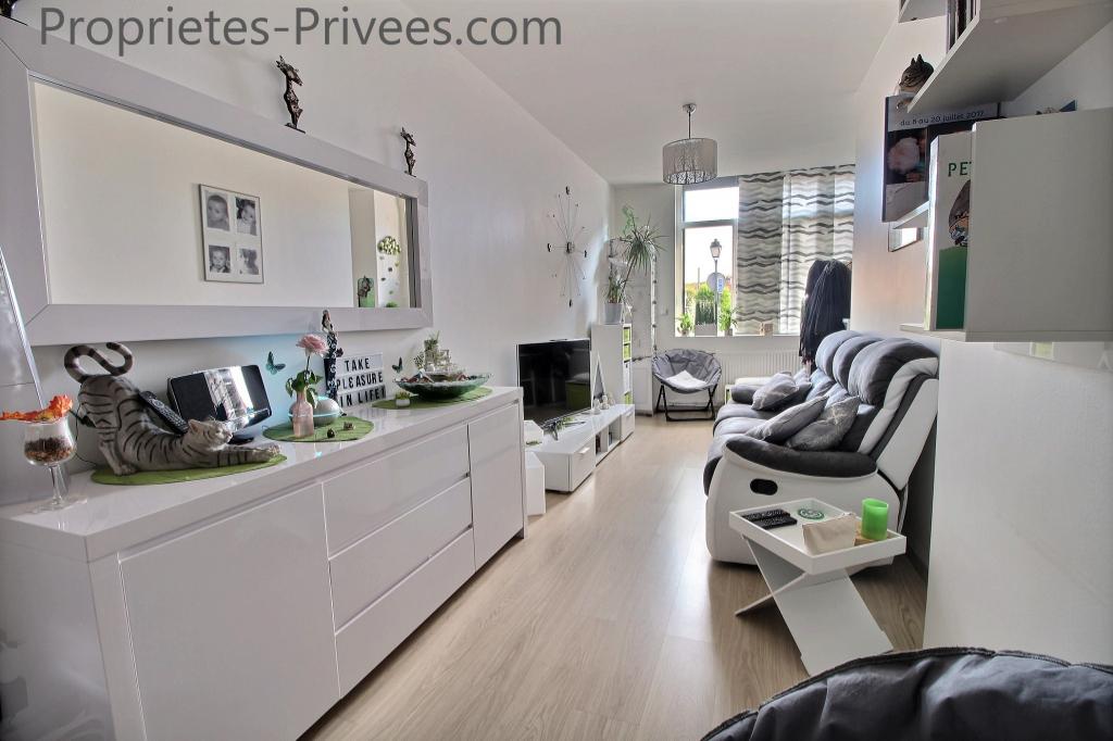 Appartement Lys Lez Lannoy 3 pièce(s) 62 m2