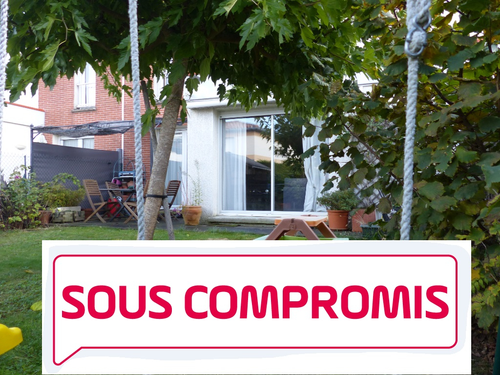 Maison Colomiers 4 pièce(s) 94 m2